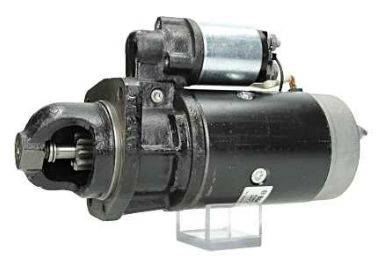 Anlasser Bosch 0001368008 DEUTZ KHD, 4.0kW 24V