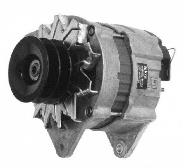 Lichtmaschine Iskra Letrika IA0572 FORD, 55A 12V