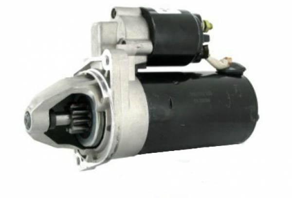 Anlasser Bosch 0001109018 FIAT, 1.8kW 12V
