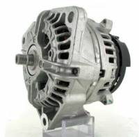 Lichtmaschine Bosch 0124555041 DAF, 80A 24V