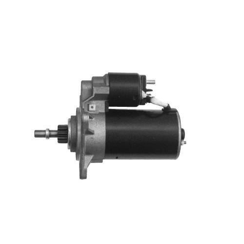 Anlasser Iskra Letrika VAZ IS0593, 1.4kW, 12V
