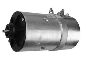 Gleichstrommotor Mahle MM242 IM0359 für HYDAC, 2.2kW 24V