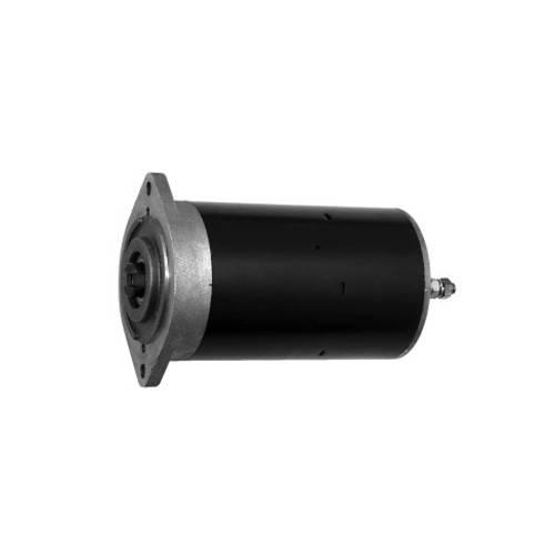 Gleichstrommotor Iskra Letrika RELATED FLUID POWER IM0153, 0.5kW
