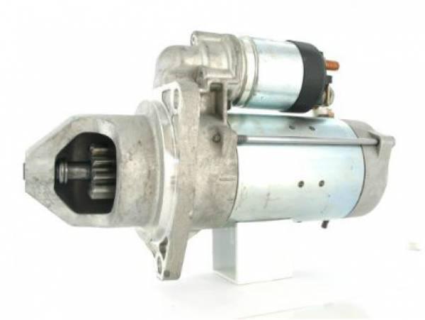 Anlasser Bosch 0001231013 DAF 75, 4.0kW 24V