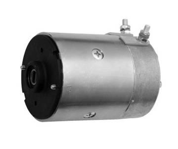 Gleichstrommotor Mahle MM260 IM0295 für OIL SISTEM, 2.2kW 24V
