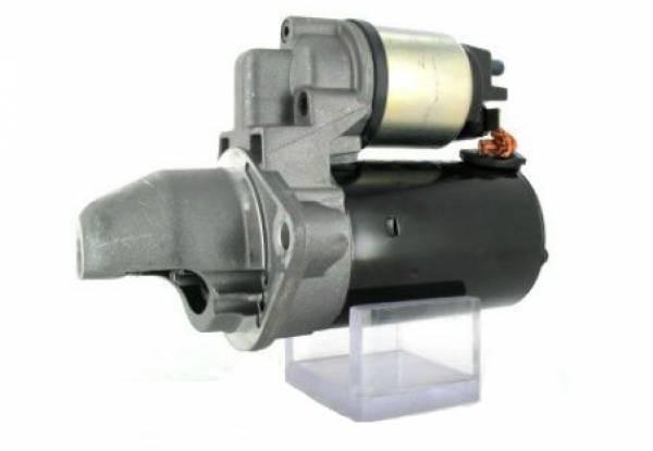 Anlasser Bosch OPEL FIAT SUZUKI 0001107437, 1.1kW 12V