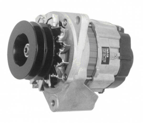 Lichtmaschine Iskra Letrika IA0635 MERCEDES-BENZ, 35A 24V