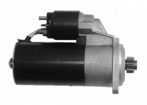 Anlasser Iskra Letrika IS1034 RUGGERINI HATZ, 2.5kW 24V
