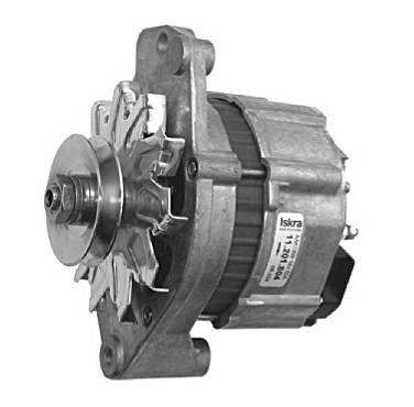 Lichtmaschine Mahle MG605 IA0497 für UTB (ROM), 55A 12V