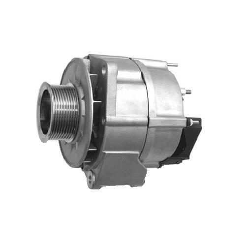 Lichtmaschine Iskra Letrika MERCEDES-BENZ IA9443, 80A, 24V