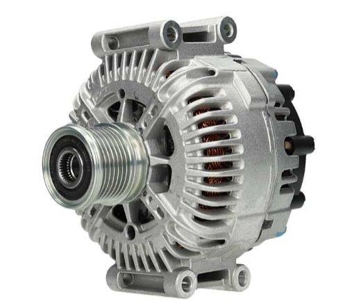Lichtmaschine für MERCEDES-BENZ, 180A 12V