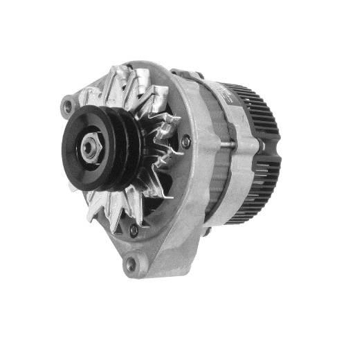 Lichtmaschine Iskra Letrika SAAB IA0509, 70A, 12V