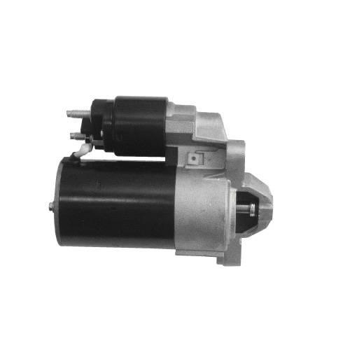 Anlasser Iskra Letrika CITROEN IS0529, 0.9kW, 12V