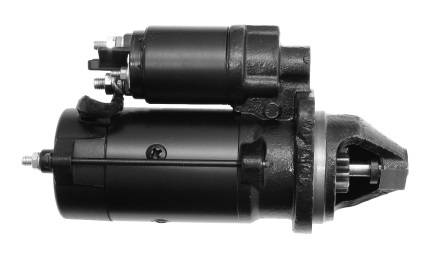 Anlasser Mahle MS289 IS1195 für PERKINS MASSEY F., 3.2kW 12V