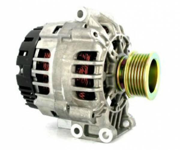 Lichtmaschine Valeo SG10B016 RENAULT, 120A 12V