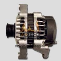 Lichtmaschine Delco Remy DRA3479N Opel, 100A, 12V