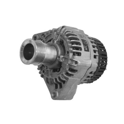 Lichtmaschine Iskra Letrika SAAB IA1009, 90A, 12V