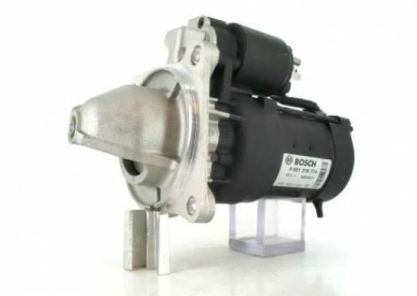 Anlasser Bosch IVECO 0001218774, 2.2kW 12V