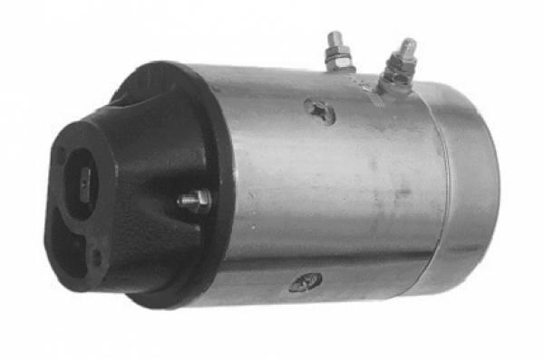 Gleichstrommotor Iskra Letrika IM0013 CAMPISA, 2.0kW 24V
