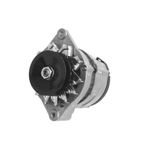 Lichtmaschine ISKRA IA0453 John Deere, 55A, 14V