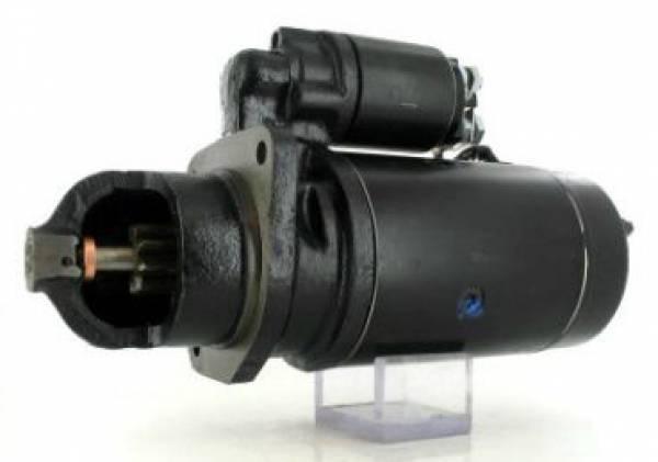 Anlasser SCANIA STEYR, 4.0kW 24V