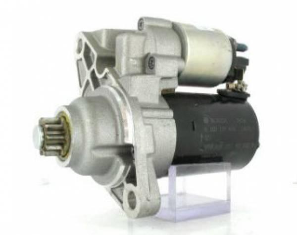 Anlasser Bosch 0001120406 VOLKSWAGEN AUDI SEAT, 1.0kW 12V