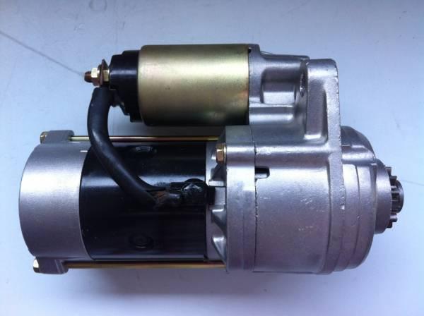 Anlasser MAZDA FORD, 2.0kW 12V