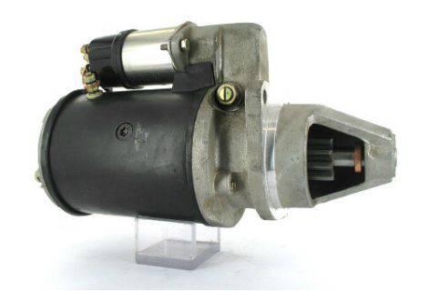 Anlasser Bedford TL, 2.8kW, 12V
