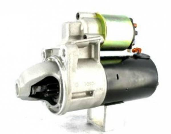 Anlasser Bosch 0001107028 FORD, 1.1kW 12V