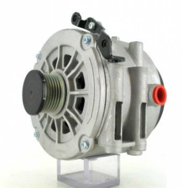 Lichtmaschine MERCEDES wassergekühlt, 190A 12V