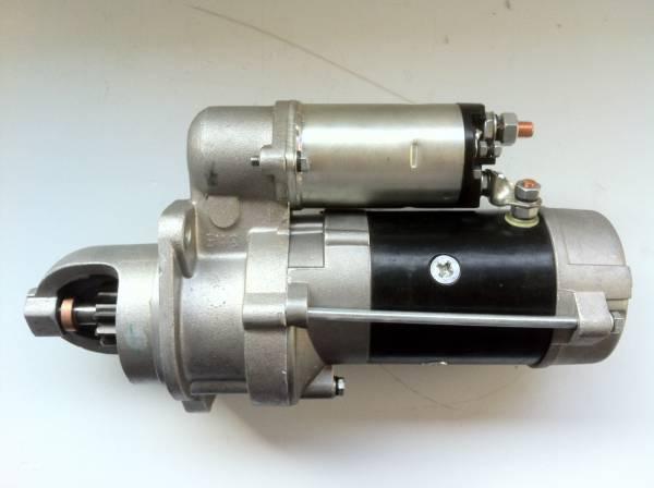 Anlasser Bobcat, 2.8kW, 12V