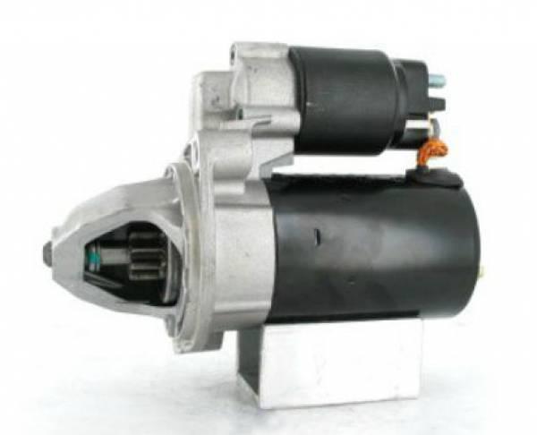 Anlasser Bosch 0001107096 MERCEDES-BENZ, 1.1kW 12V