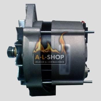 Lichtmaschine John Deere, 120A, 12V
