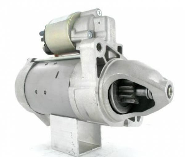 Anlasser Bosch 0001223018 AUDI VOLKSWAGEN, 2.3kW 12V