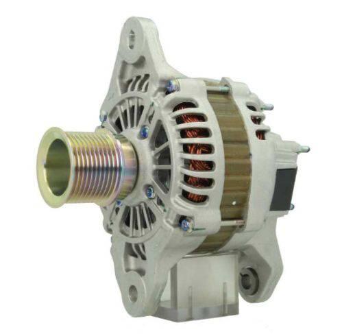 Lichtmaschine Mitsubishi A4TR6491 A4TR6493 für VOLVO, 110A 24V