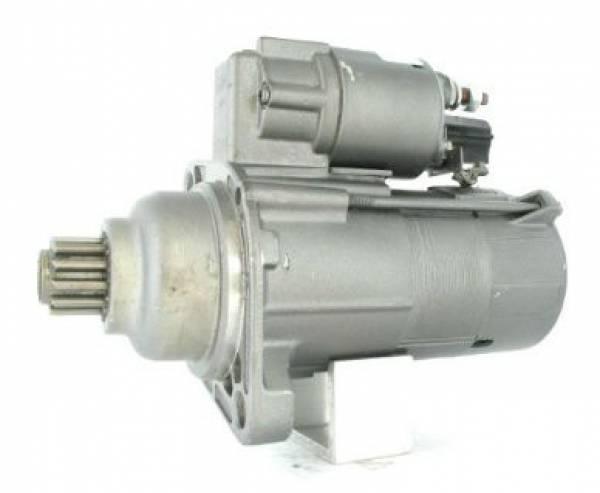 Anlasser Bosch 0001123038 VOLKSWAGEN AUDI SEAT SKODA, 2.0kW 12V