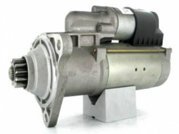 Anlasser Bosch 0001241015 DAF BOVA SOLARIS, 5.5kW 24V