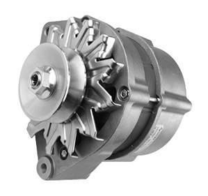 Lichtmaschine Mahle MG620 IA1610 für KOHLER LOMBARDINI, 100A 12V