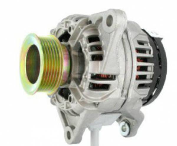 Lichtmaschine Bosch 0124320001 IVECO DAILY II, 90A 12V