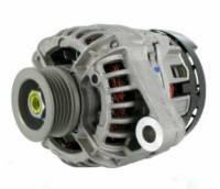 Lichtmaschine Bosch 0124225020 SMART, 85A 12V