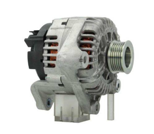 Lichtmaschine Valeo TG15C072 für BMW, 150A 12V