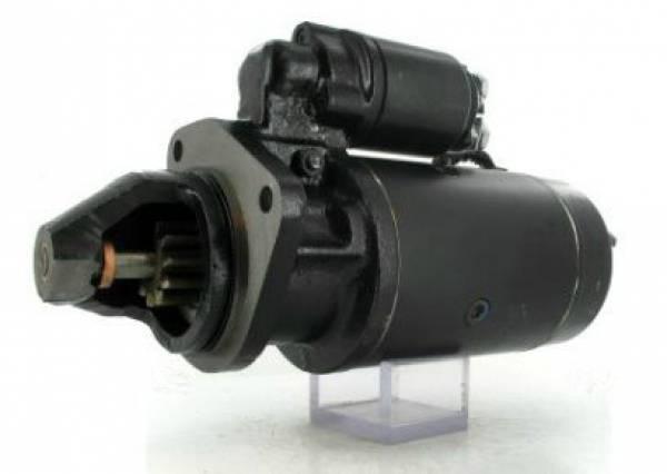 Anlasser MAN, 4.0kW 24V