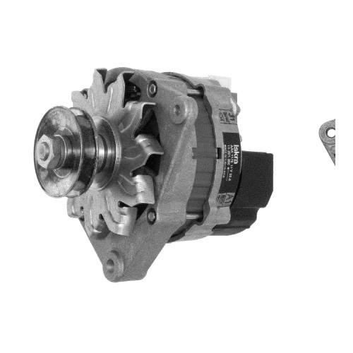 Lichtmaschine Iskra Letrika RENAULT IA0208, 55A, 12V