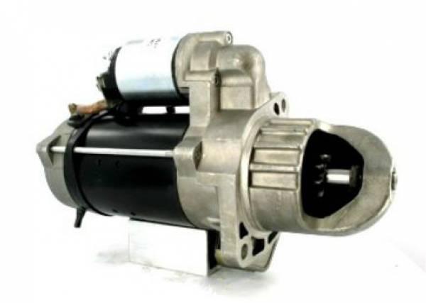 Anlasser MERCEDES-BENZ, 4.0kW 24V