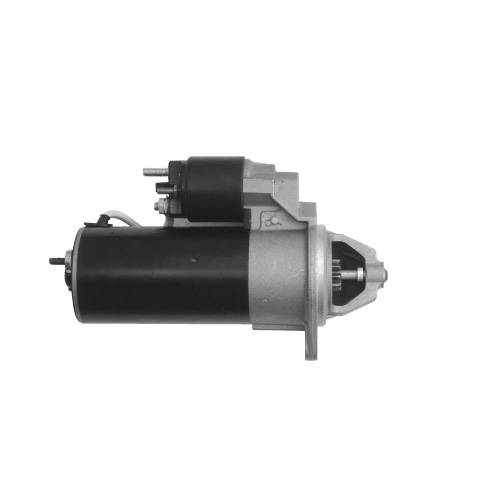 Anlasser Iskra Letrika OPEL IS0558, 1.7kW, 12V