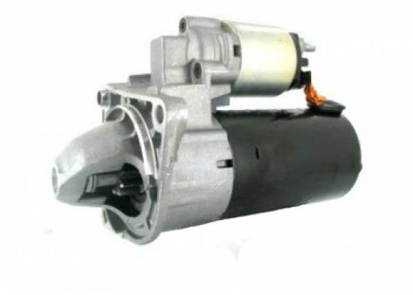 Anlasser Bosch FIAT 0001108204, 1.7kW 12V