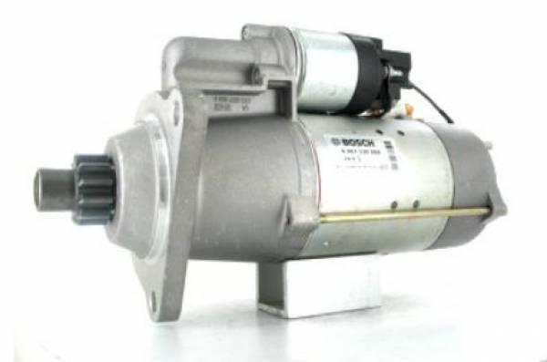 Anlasser Bosch 0001330004 VOLVO PENTA, 6.0kW 24V