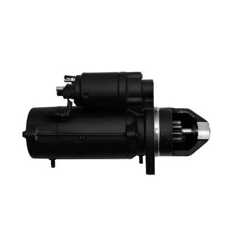 Anlasser Iskra Letrika IVECO IS1264, 4.0kW 24V