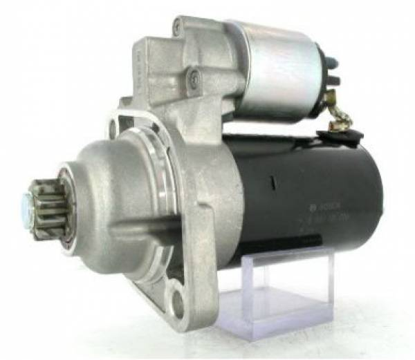Anlasser Bosch VOLKSWAGEN AUDI 0001121026, 1.1kW 12V