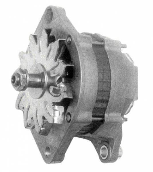 Lichtmaschine Iskra Letrika IA0662 SAME DEUTZ, 65A 12V